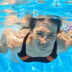 Kategorienbild Schwimmen - Kinder