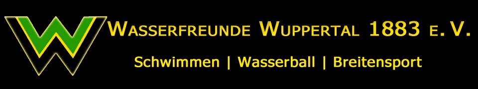 Wasserfreunde Wuppertal 1883 e. V.