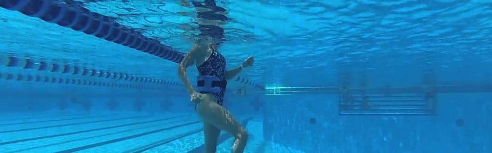 Aqua Swim & Run