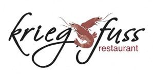 Logo Restaurant Kriegsfuss